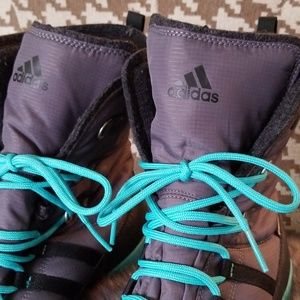 adidas Shoes - New Adidas Womens Winter Boots 8